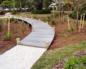 Садовые дорожки из дерева – идеи для долговечных дорожек!