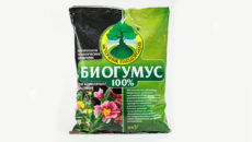 Биогумус как удобрение для улучшения качеств почвы