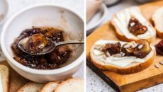 Варенье из инжира с орехами – готовим и наслаждаемся лакомством