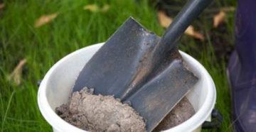 Зола как удобрение – как использовать органику?