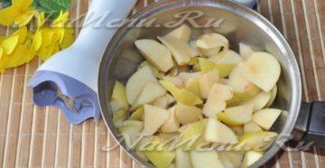 Японская айва – заготовки сладких десертов из терпкой мякоти