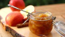 Яблочное варенье – вспоминаем рецепты, знакомые с детства